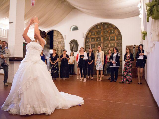 Il matrimonio di Tiziano e Rosaria a San Lazzaro di Savena, Bologna 47