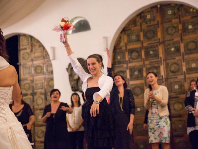 Il matrimonio di Tiziano e Rosaria a San Lazzaro di Savena, Bologna 48