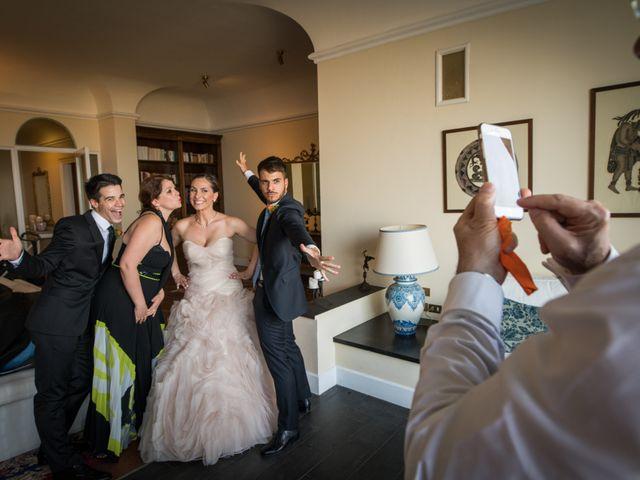 Il matrimonio di Matthew e Morena a Aci Castello, Catania 11