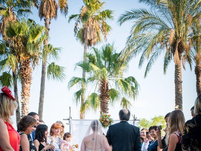 Il matrimonio di Matthew e Morena a Aci Castello, Catania 13