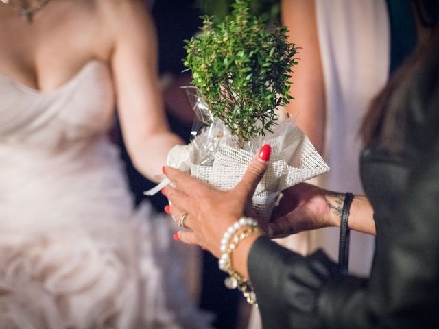 Il matrimonio di Matthew e Morena a Aci Castello, Catania 40