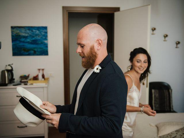 Il matrimonio di Fabiano e Barbara a Albenga, Savona 7