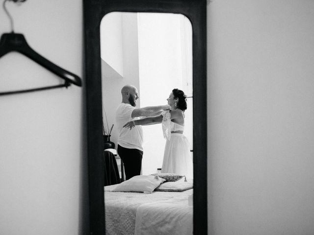 Il matrimonio di Fabiano e Barbara a Albenga, Savona 9