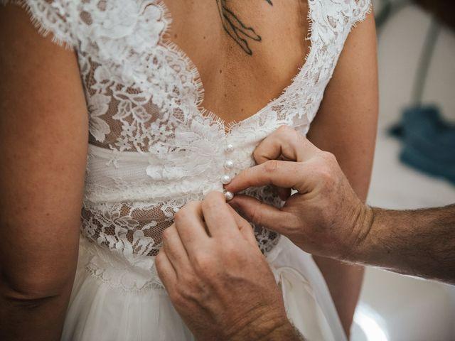 Il matrimonio di Fabiano e Barbara a Albenga, Savona 10
