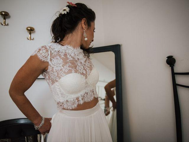 Il matrimonio di Fabiano e Barbara a Albenga, Savona 11