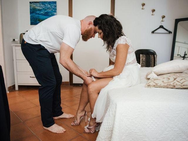 Il matrimonio di Fabiano e Barbara a Albenga, Savona 12