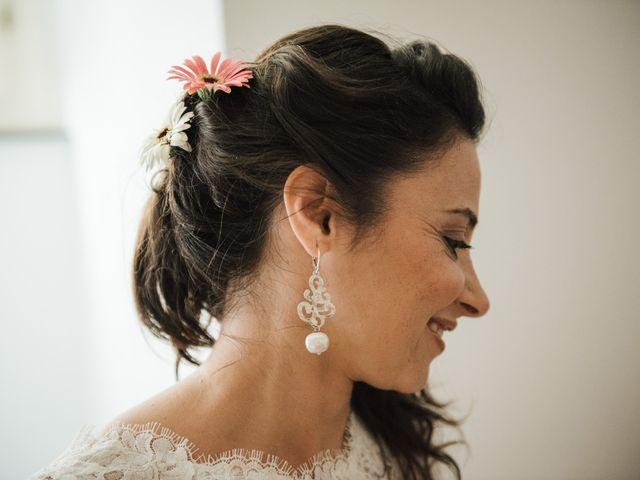 Il matrimonio di Fabiano e Barbara a Albenga, Savona 13