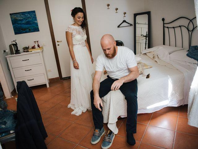 Il matrimonio di Fabiano e Barbara a Albenga, Savona 14