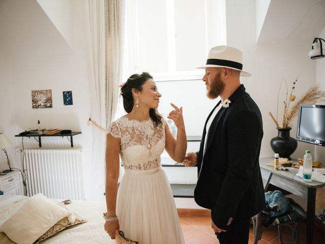 Il matrimonio di Fabiano e Barbara a Albenga, Savona 15