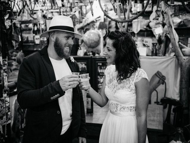 Il matrimonio di Fabiano e Barbara a Albenga, Savona 19