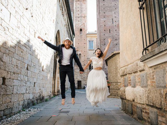 Il matrimonio di Fabiano e Barbara a Albenga, Savona 21