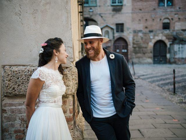 Il matrimonio di Fabiano e Barbara a Albenga, Savona 22