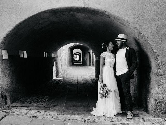 Il matrimonio di Fabiano e Barbara a Albenga, Savona 23