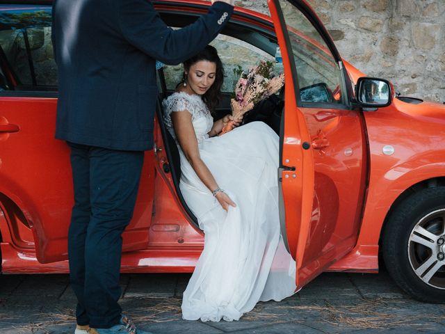 Il matrimonio di Fabiano e Barbara a Albenga, Savona 24