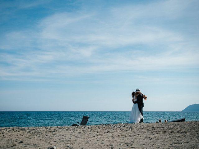 Il matrimonio di Fabiano e Barbara a Albenga, Savona 25
