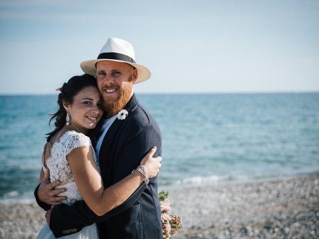 Il matrimonio di Fabiano e Barbara a Albenga, Savona 26