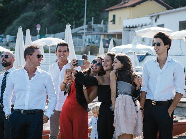 Il matrimonio di Fabiano e Barbara a Albenga, Savona 29