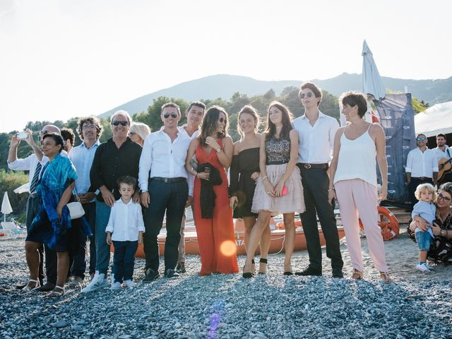 Il matrimonio di Fabiano e Barbara a Albenga, Savona 30