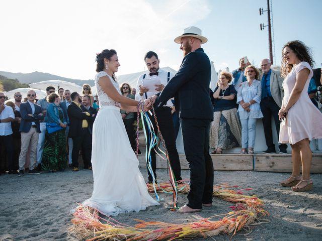 Il matrimonio di Fabiano e Barbara a Albenga, Savona 35