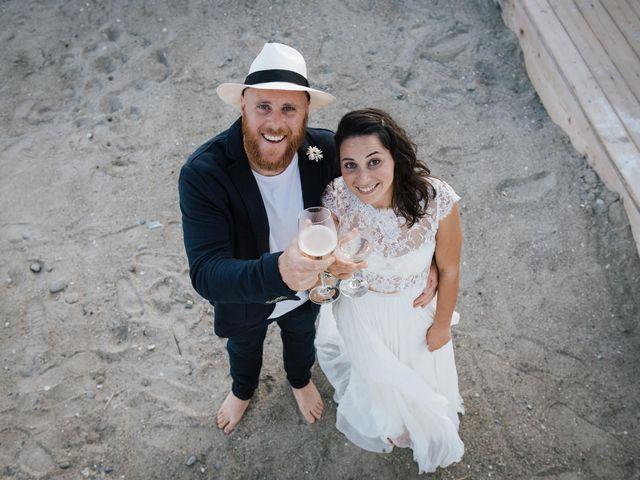 Il matrimonio di Fabiano e Barbara a Albenga, Savona 38