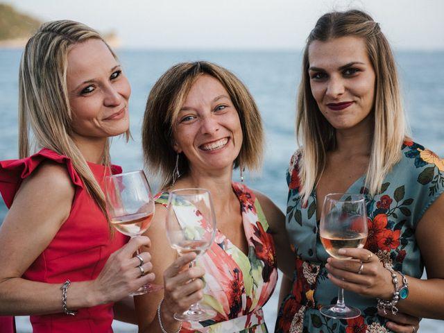 Il matrimonio di Fabiano e Barbara a Albenga, Savona 40