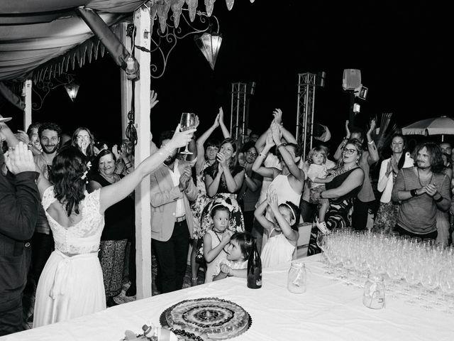 Il matrimonio di Fabiano e Barbara a Albenga, Savona 52