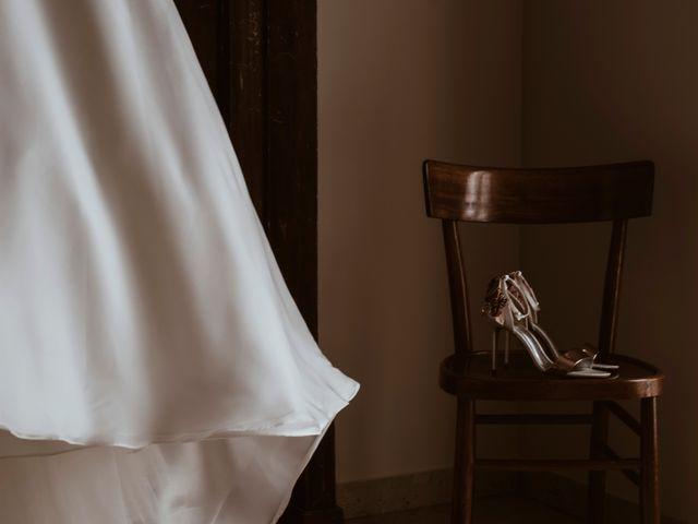 Il matrimonio di Luca e Marta a Monticello d'Alba, Cuneo 1