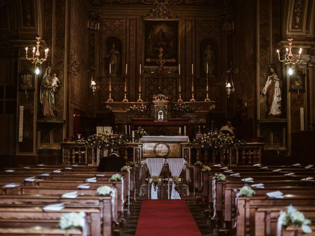 Il matrimonio di Luca e Marta a Monticello d'Alba, Cuneo 4