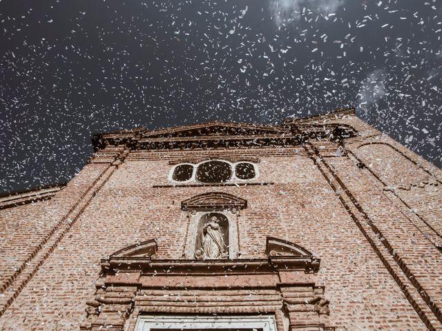 Il matrimonio di Luca e Marta a Monticello d'Alba, Cuneo 6