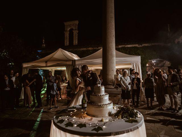 Il matrimonio di Luca e Marta a Monticello d'Alba, Cuneo 13