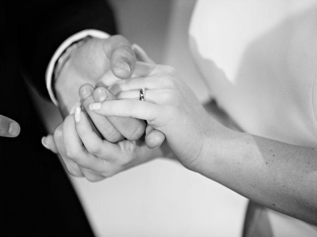 Il matrimonio di Dennis e Silvia a Ancona, Ancona 20