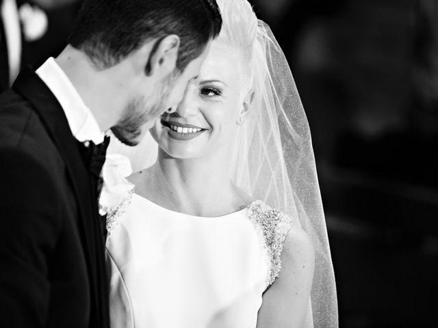 Il matrimonio di Dennis e Silvia a Ancona, Ancona 21