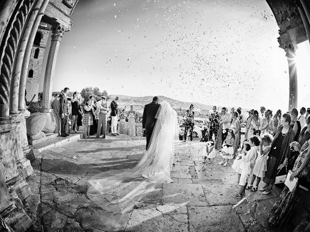 Il matrimonio di Dennis e Silvia a Ancona, Ancona 26