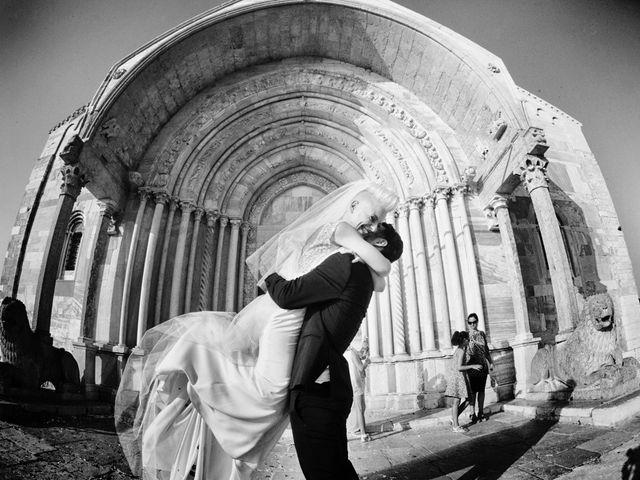 Il matrimonio di Dennis e Silvia a Ancona, Ancona 27