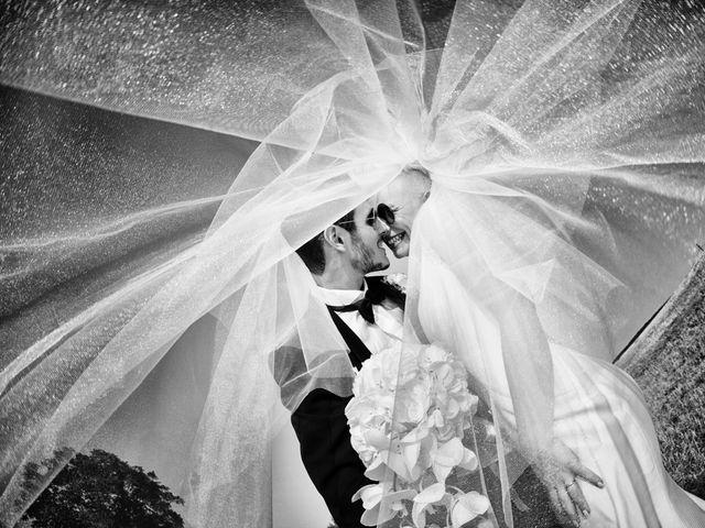 Il matrimonio di Dennis e Silvia a Ancona, Ancona 29