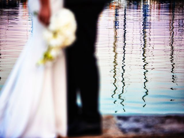 Il matrimonio di Dennis e Silvia a Ancona, Ancona 32