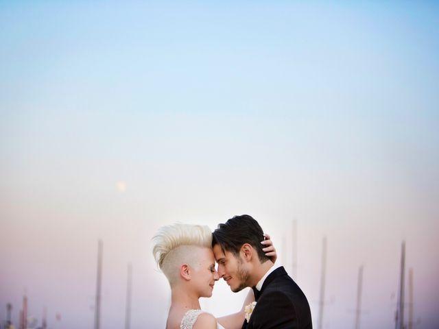Il matrimonio di Dennis e Silvia a Ancona, Ancona 2