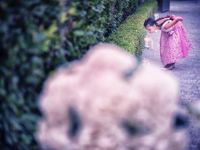 Il matrimonio di Dennis e Silvia a Ancona, Ancona 35