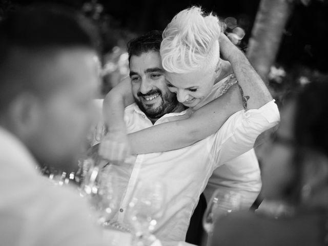 Il matrimonio di Dennis e Silvia a Ancona, Ancona 38