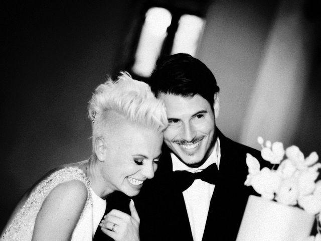 Il matrimonio di Dennis e Silvia a Ancona, Ancona 40