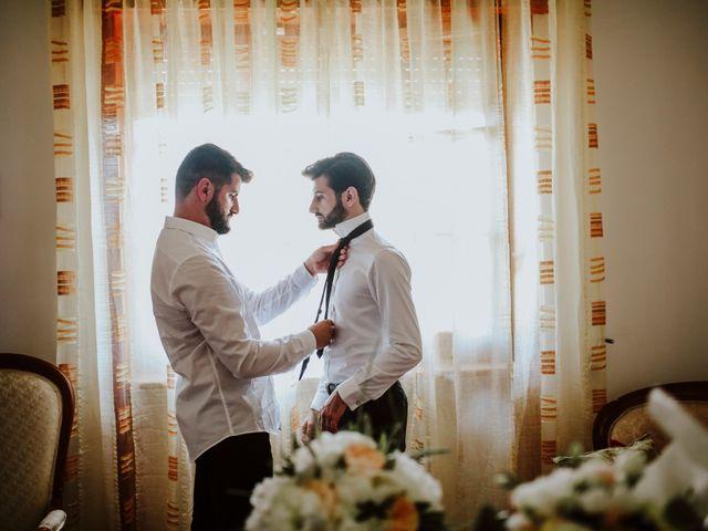 Il matrimonio di Alessandro e Anna a Lecce, Lecce 7