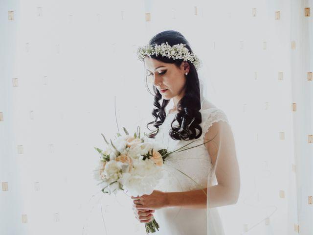 Il matrimonio di Alessandro e Anna a Lecce, Lecce 15