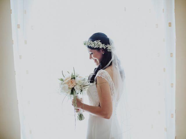 Il matrimonio di Alessandro e Anna a Lecce, Lecce 16