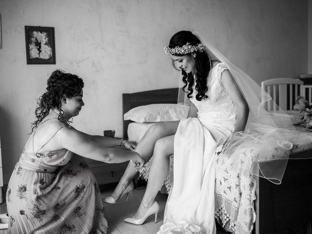Il matrimonio di Alessandro e Anna a Lecce, Lecce 17
