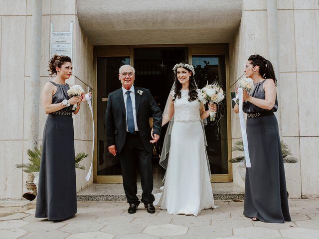 Il matrimonio di Alessandro e Anna a Lecce, Lecce 19