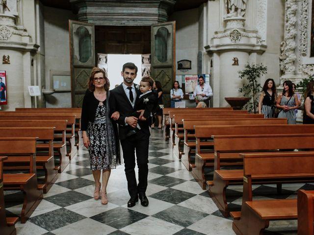 Il matrimonio di Alessandro e Anna a Lecce, Lecce 22