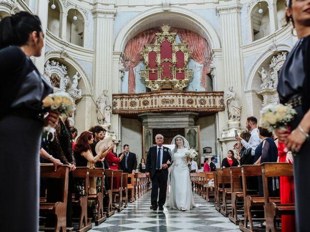 Il matrimonio di Alessandro e Anna a Lecce, Lecce 24