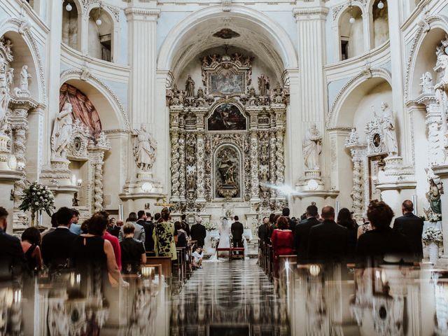 Il matrimonio di Alessandro e Anna a Lecce, Lecce 26