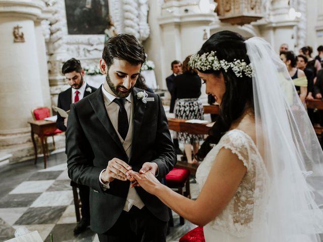 Il matrimonio di Alessandro e Anna a Lecce, Lecce 27