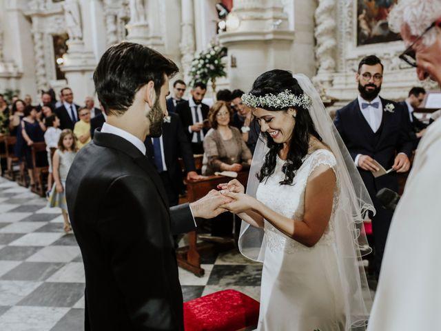 Il matrimonio di Alessandro e Anna a Lecce, Lecce 28